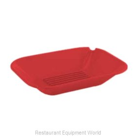 Alegacy Foodservice Products Grp 498FR Platter, Plastic