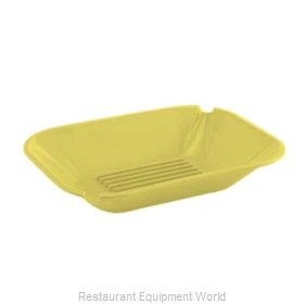 Alegacy Foodservice Products Grp 498FY Platter, Plastic