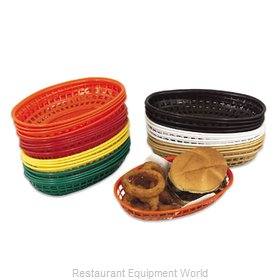 Alegacy Foodservice Products Grp 499FY Basket, Fast Food