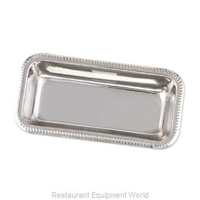 Alegacy Foodservice Products Grp 51140 Serving & Display Tray, Metal