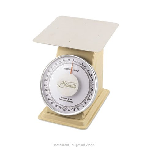 Alegacy Foodservice Products Grp 53705-S Scale Portion Dial (Magnified)