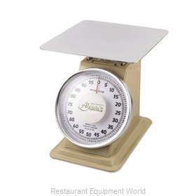 Alegacy Foodservice Products Grp 53708 Scale, Portion, Dial