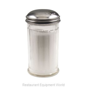 Alegacy Foodservice Products Grp 5557800JP Sugar Pourer Dispenser Jar