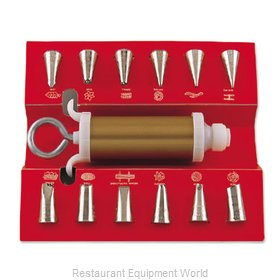 Alegacy Foodservice Products Grp 556 Cake Decorating Set