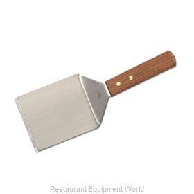 Alegacy Foodservice Products Grp 56 Turner, Solid, Stainless Steel