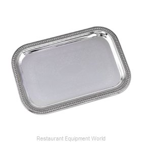 Alegacy Foodservice Products Grp 59013 Serving & Display Tray, Metal