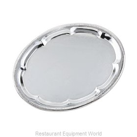 Alegacy Foodservice Products Grp 59025 Serving & Display Tray, Metal
