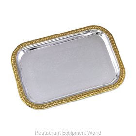 Alegacy Foodservice Products Grp 59028 Serving & Display Tray, Metal