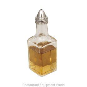 Alegacy Foodservice Products Grp 600ST Oil & Vinegar Cruet, Top