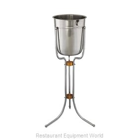 Alegacy Foodservice Products Grp 69502 Wine Bucket / Cooler, Stand