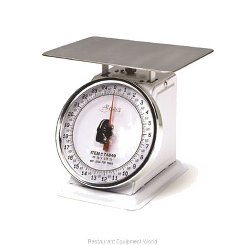 Alegacy Foodservice Products Grp 74849-S Scale Portion Dial