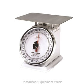 Alegacy Foodservice Products Grp 74852 Scale, Portion, Dial