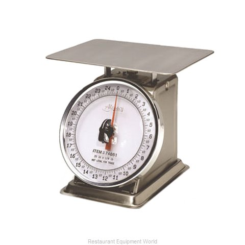 Alegacy Foodservice Products Grp 74855 Scale, Portion, Dial