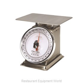 Alegacy Foodservice Products Grp 74861 Scale, Portion, Dial