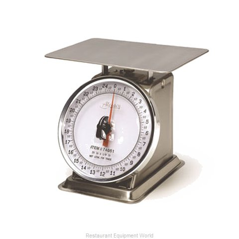 Alegacy Foodservice Products Grp 74864-S Scale Portion Dial