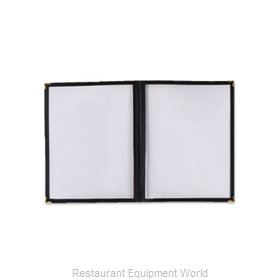 Alegacy Foodservice Products Grp 79921 Menu Cover