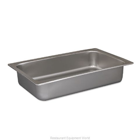 Alegacy Foodservice Products Grp 800412WD Chafing Dish Water Pan