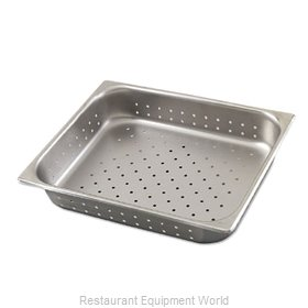 Alegacy Foodservice 8004P-S Steam Table Food Pan Stainless