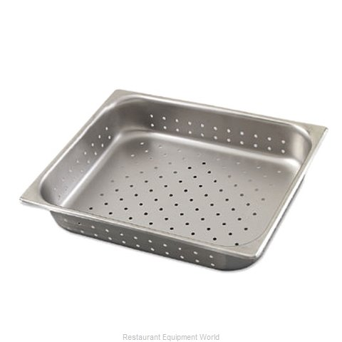 Alegacy Foodservice Products Grp 8122P Steam Table Pan, Stainless Steel