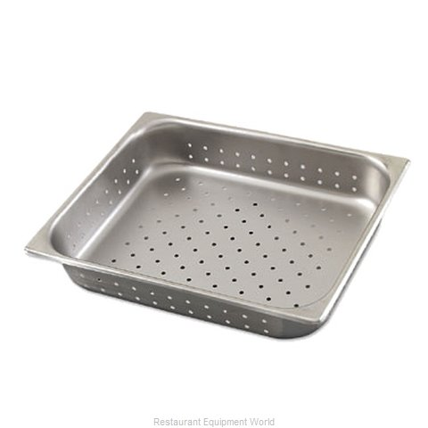 Alegacy Foodservice 8126P-S Steam Table Food Pan Stainless