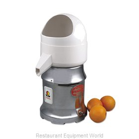 Alegacy Foodservice Products Grp 8J Citrus Juicer Electric