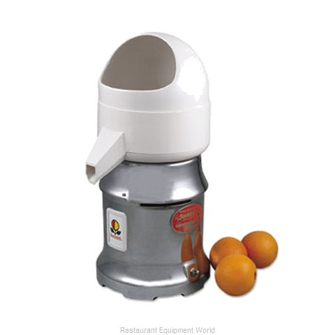 Alegacy Foodservice Products Grp 8J230-60 Citrus Juicer Electric