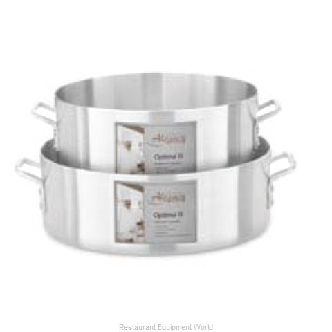 Alegacy Foodservice Products Grp ABR15 Brazier Pan (Magnified)