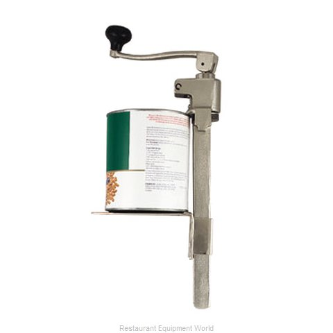 Alegacy Foodservice Products Grp AL010 Can Opener Manual