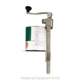 Alegacy Foodservice Products Grp AL010 Can Opener, Manual