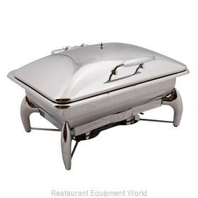 Alegacy Foodservice Products Grp AL1000A Induction Chafing Dish