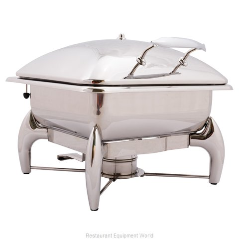 Alegacy Foodservice Products Grp AL1001A Induction Chafing Dish