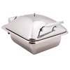 Alegacy Foodservice Products Grp AL1002 Induction Chafing Dish