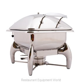 Alegacy Foodservice Products Grp AL1002A Induction Chafing Dish