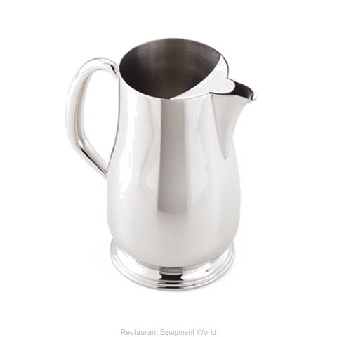 Alegacy Foodservice AL1150-S Pitcher Server Stainless Steel