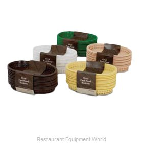 Alegacy Foodservice Products Grp AL12496FB Basket, Fast Food