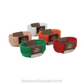 Alegacy Foodservice Products Grp AL12499FO Basket, Fast Food