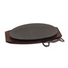 Alegacy Foodservice Products Grp AL172C Sizzle Thermal Platter