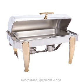 Alegacy Foodservice Products Grp AL200GA Chafing Dish