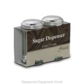 Alegacy Foodservice Products Grp AL257S Sugar Pourer Shaker