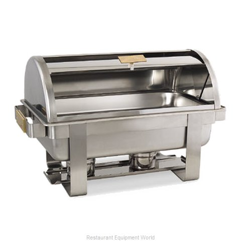Alegacy Foodservice Products Grp AL400RTA-S Chafing Dish