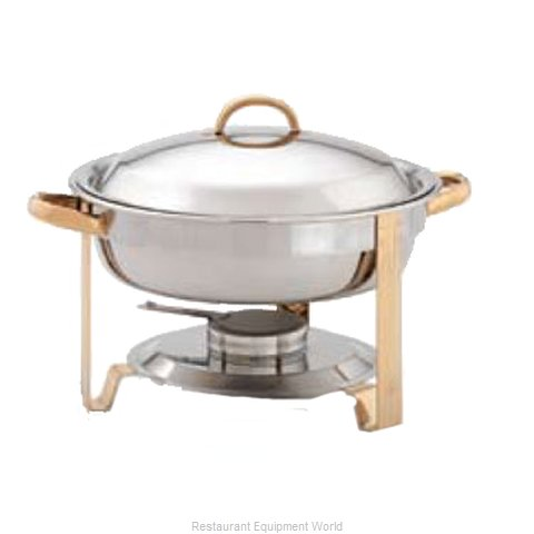Alegacy Foodservice Products Grp AL424GA Chafing Dish