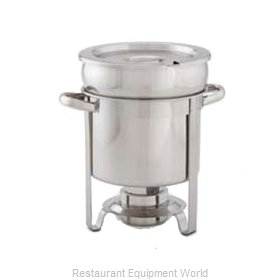 Alegacy Foodservice Products Grp AL426A Soup Chafer Marmite