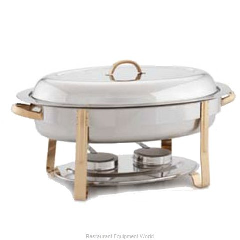 Alegacy Foodservice Products Grp AL428GA Chafing Dish