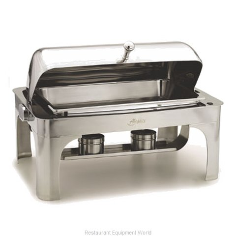 Alegacy Foodservice Products Grp AL500AE-S Chafing Dish