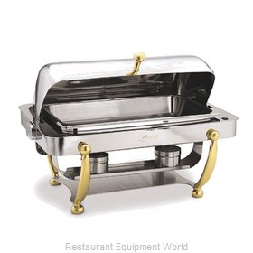 Alegacy Foodservice Products Grp AL510A-S Chafing Dish
