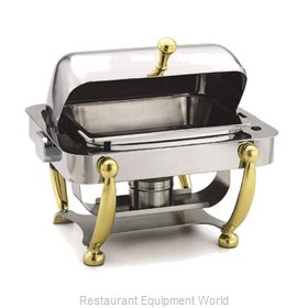 Alegacy Foodservice Products Grp AL530A-S Chafing Dish