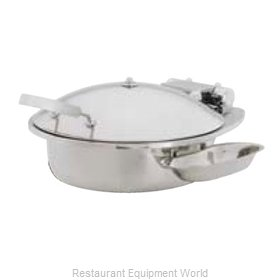 Alegacy Foodservice Products Grp AL590A Induction Chafing Dish
