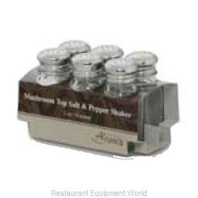 Alegacy Foodservice Products Grp AL6154SP Salt / Pepper Shaker