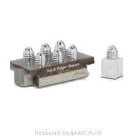 Alegacy Foodservice Products Grp AL6155SP Salt / Pepper Shaker