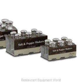 Alegacy Foodservice Products Grp AL6156SP Salt / Pepper Shaker